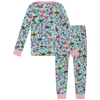 HATLEY FOREST SPRITES ORGANIC COTTON Pajama Set
