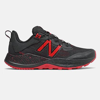 NEW BALANCE Nitrel v4 Energy Red with Black