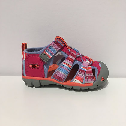 KEEN TODDLERS' SEACAMP II BRIGHT ROSE /RAYA