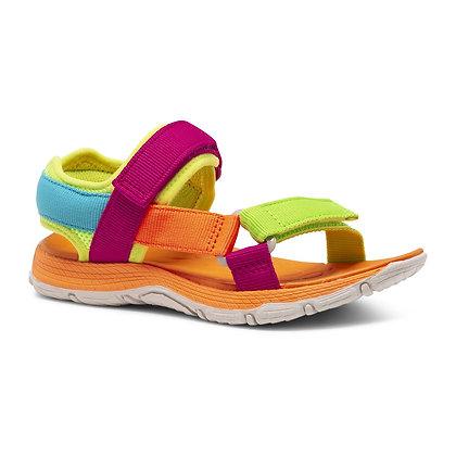 MERRELL Kahuna Web Sandal PINK MULTI