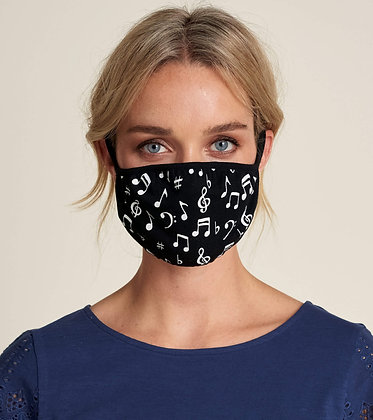 Little Blue House by Hatley  Non-Medical Reusable Adult Face Mask