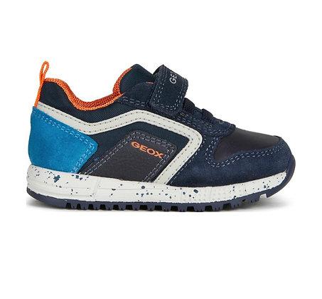 GEOX Alben Shoes
