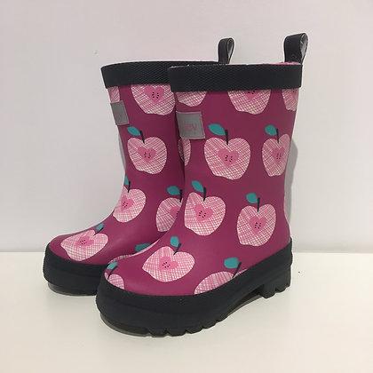 HATLEY Rain Boot APPLE