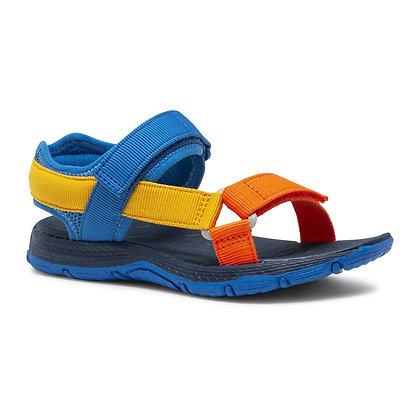 MERRELL Kahuna Web Sandal BLUE MULTI