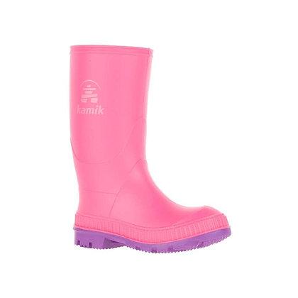 KAMIK The STOMP Rain Boot PINK