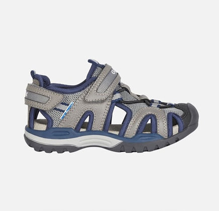 GEOX Borealis Boy GREY/NAVY