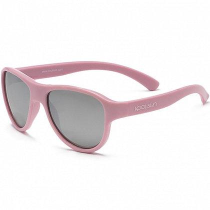 KOOLSUN AIR SUNGLASSES blush pink