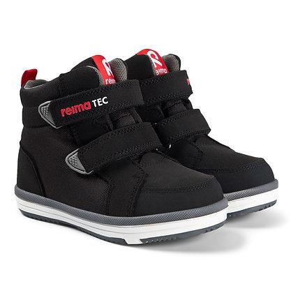 REIMA REIMATEC  PATTER  Ankle boots BLACK