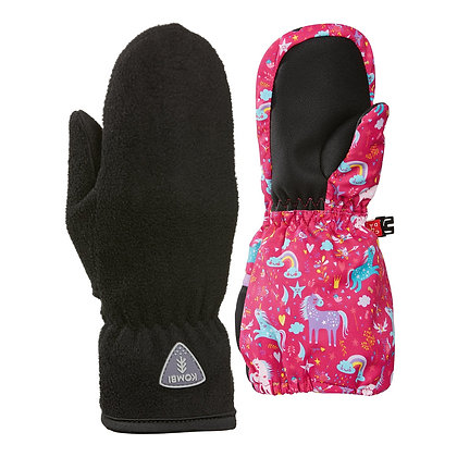 KOMBI 3 Seasons 3-in-1 Mittens - Children