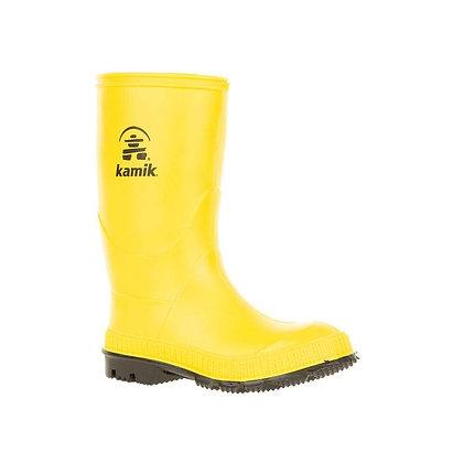 The STOMP Rain Boot YELLOW
