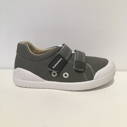 BIOMECANICS CANVAS SNEAKER grey