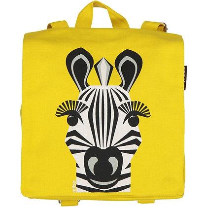 ZEBRA Backpack By Coq en Pate