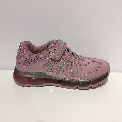 GEOX ANDROID PINK/SILVER