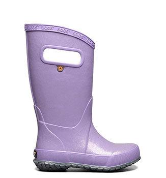 BOGS Rain Boot Glitter LILAC