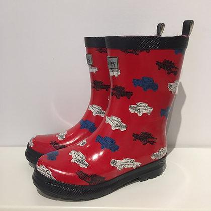 HATLEY Rain Boot PICKUP TRUCKS