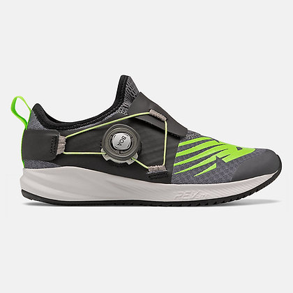 NEW BALANCE FuelCore Reveal GREY/LIME
