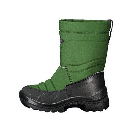 KUOMA PUTKIVARSI boots FORESTGREEN