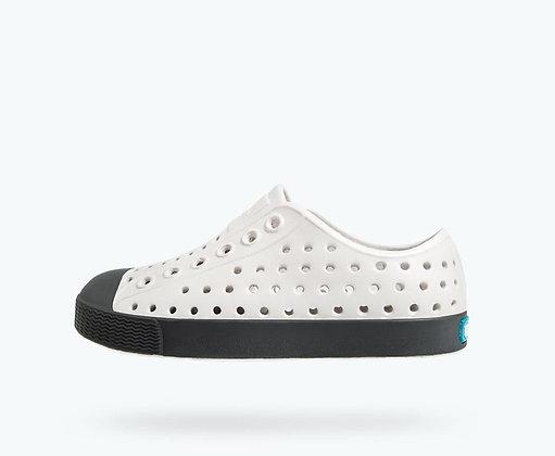 NATIVE Jefferson Shoes WHITE