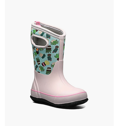 BOGS CLASSIC CACTUS Kids' Winter Boots