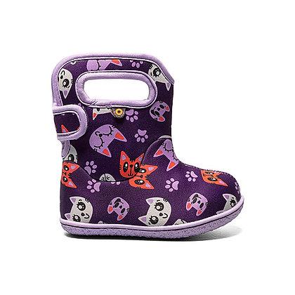 Bogs Baby Waterproof Boots KITTY