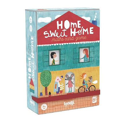 Cards - Home Sweet Home! By Londji & Can Seixanta