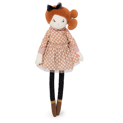 Parisiennes - Madame Constance doll  By Moulin Roty