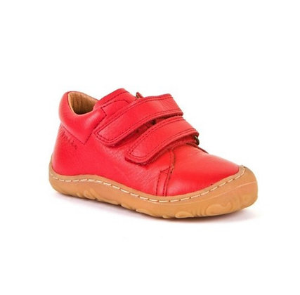 FRODDO MINI VELCRO RED G2130225-6