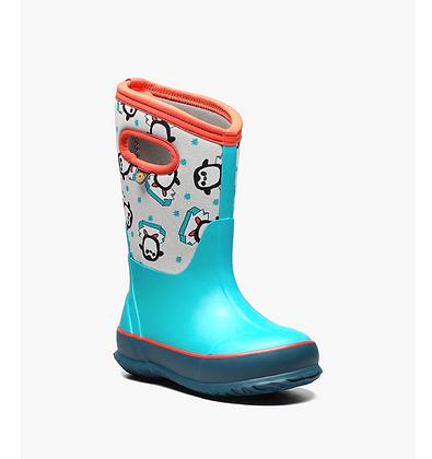 BOGS CLASSIC PENGUIN Kids' Winter Boots