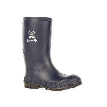KAMIK The STOMP Rain Boot NAVY