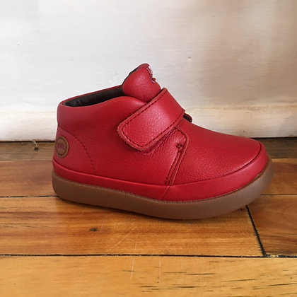 CAMPER BRYN RED