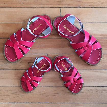 SWS  THE ORIGINAL WOMEN RED
