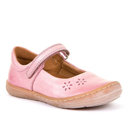 FRODDO MARY JANE SHOES PINK