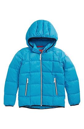REIMA Kids' down jacket Jord BLUE