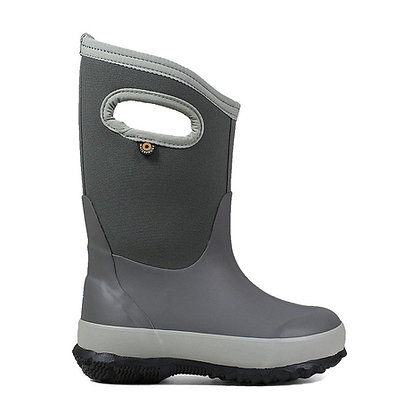 BOGS CLASSIC WINTER BOOTS GREY