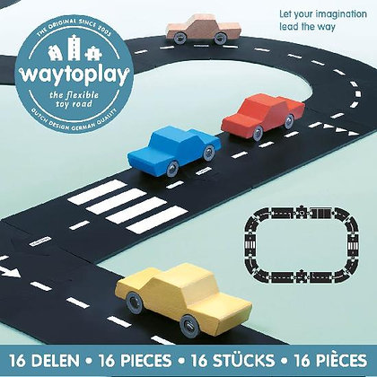 waytoplay - Expressway (16pcs)