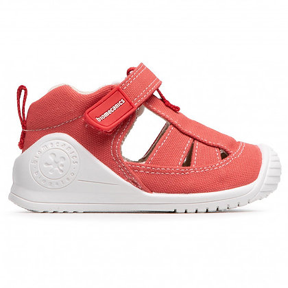 Sandals BIOMECANICS RED
