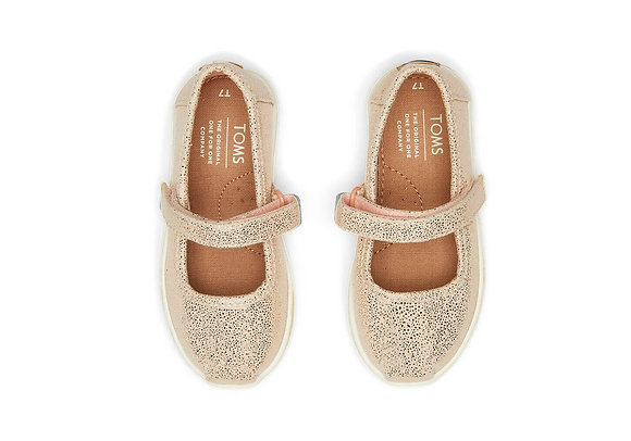TOMS Mary Jane Flats