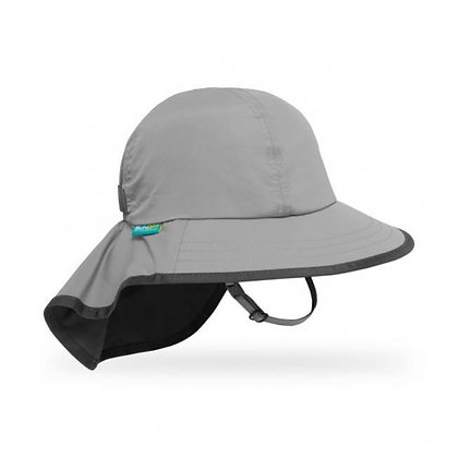 SUNDAY AFTERNOONS KIDS' PLAY HAT GREY