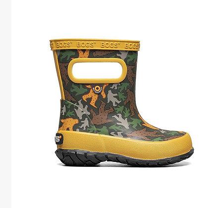 BOGS Skipper Bigfoot  Kids' Rain Boots