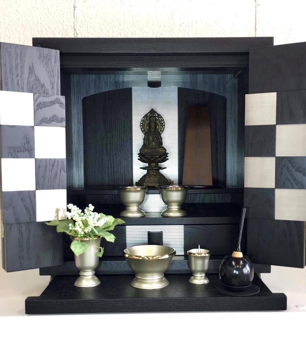 かっこよいお仏壇