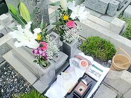 愛知・岐阜・三重のお墓納骨