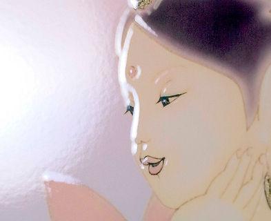 名古屋市 仏画のRinne