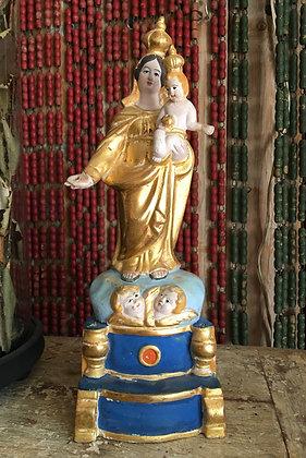 Vierge santibelli