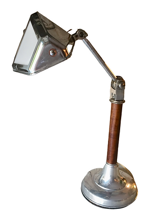Lampe Pirouett Années 30