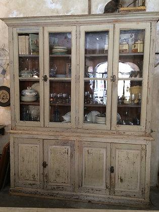 Vitrine de Café 4 portes