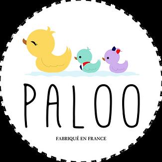 Logo Paloo