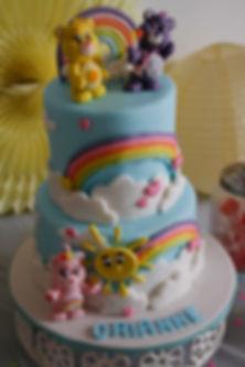 Cake design sur demande