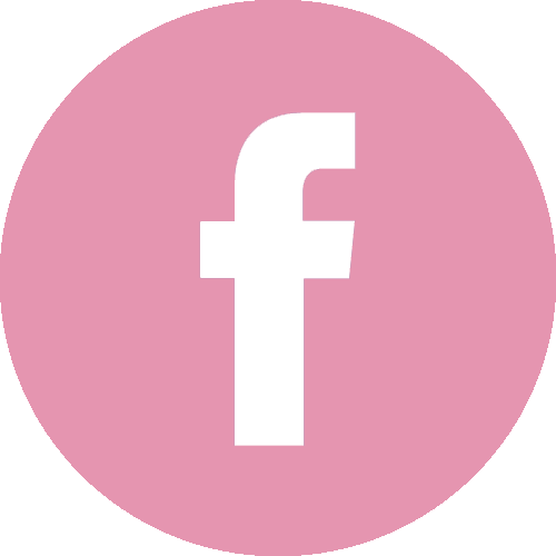 logo facebook rose png