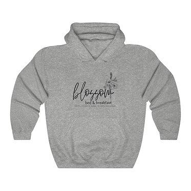 Blossom B&B - Hooded Sweatshirt