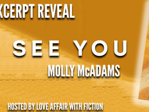I See You Tuesday - Excerpt Reveal